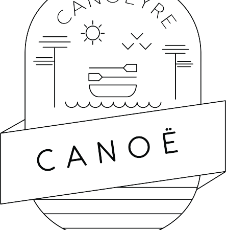 logo mail CANOEYRE